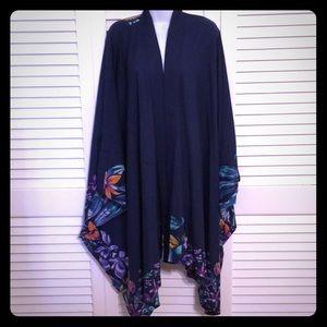 Gorgeous kimono style Soma robe